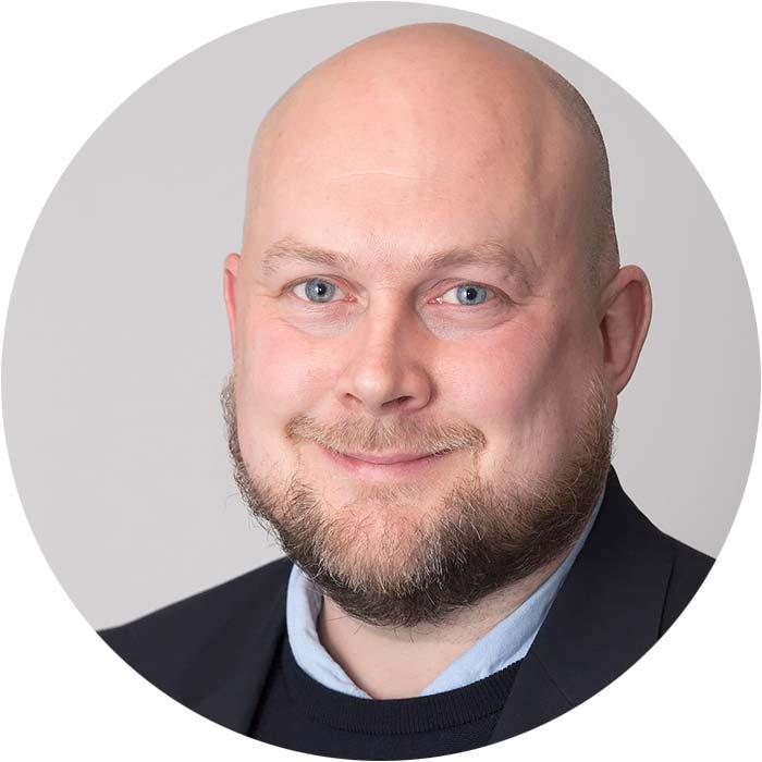 Lars Guldager Dyhr