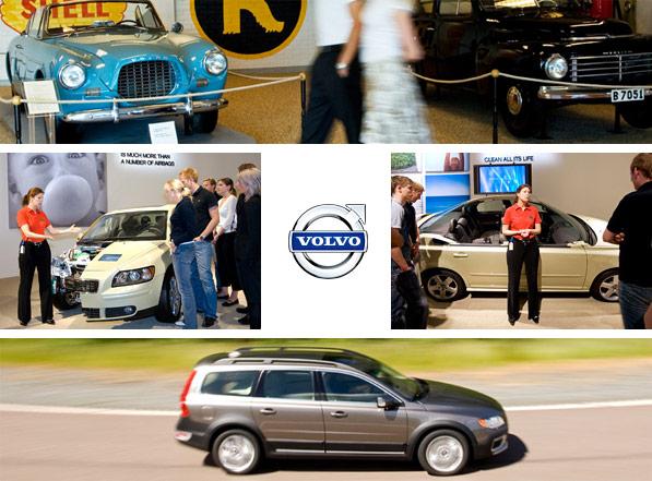 VIP Volvo