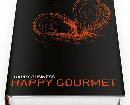 Happy B usiness - Happy Gourmet