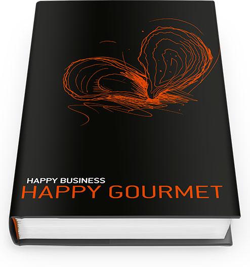 Happy B usiness - Happy Gourmet