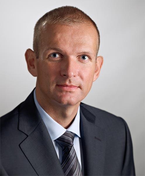 Michael Juul Eriksen